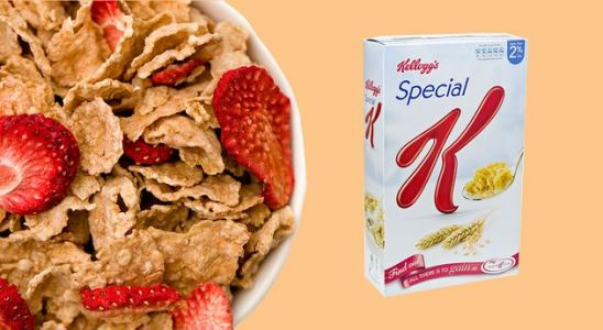 Women Are Sharing Throwback Stories About The 'Special K' Diet. What *Was* That About?