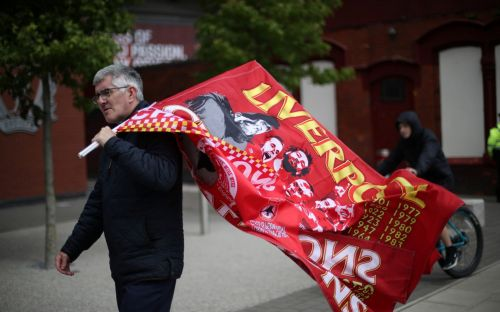 Liverpool vs Aston Villa, Premier League: live score and latest updates
