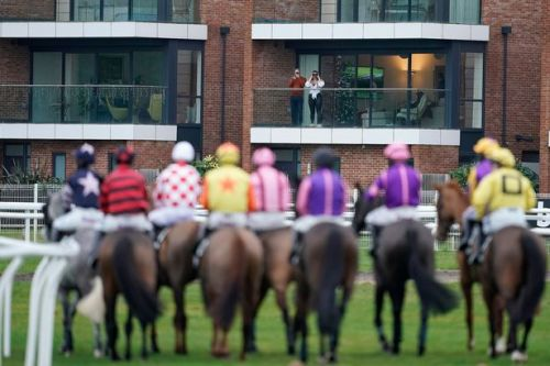 Coronavirus and the Cheltenham Festival: 'Racing continues as usual' says BHA