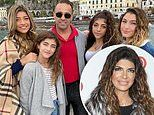 Teresa Giudice backtracks and says her family is 'still deciding' on how to spend the holidays