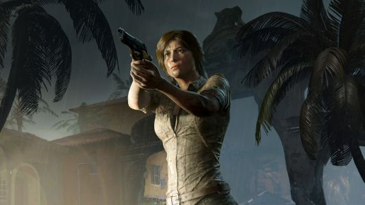 Steam versions of Tomb Raider appear to require Epic logins - but it's not true