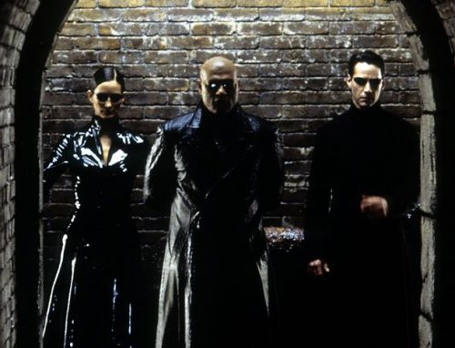Keanu Reeves And Carrie-Anne Moss Returning For Matrix 4
