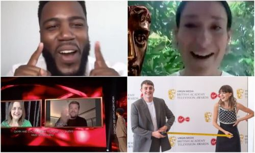 TV Baftas 2020: From Winners To Acceptance Speeches, Here's Everything To Know From The Socially-Distanced Event