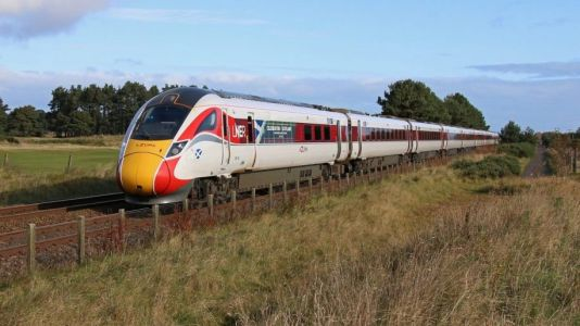 LNER withdraws from Nectar