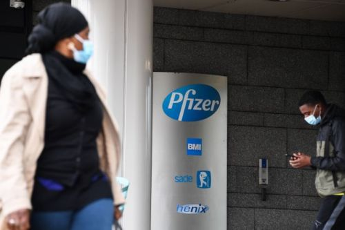How The Pfizer/BioNTech Vaccine Will Be Rolled Out And Who Will Get It First