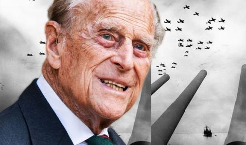 Prince Philip VJ Day: Duke's personal link to VJ Day makes commemorations 'very poignant'