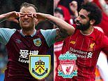 Burnley vs Liverpool Preview: Predicted lineups, match facts, odds and more