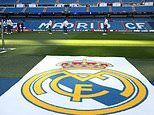 Real Madrid appeal to La Liga to have huge Clasico clash with Barcelona MOVED to the Bernabeu