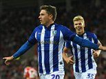 Sunderland 0-2 Sheffield Wednesday: Goals from Marco Matias and Adam Reach knock Sunderland out