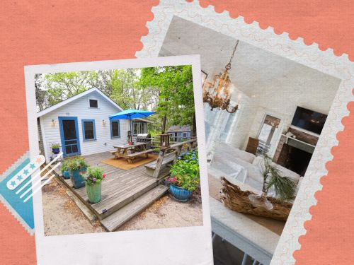 The best Airbnbs in Cape Cod