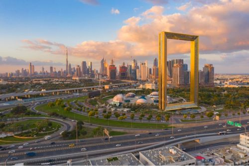 Things to do in Dubai with your Family