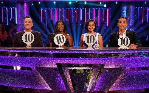 Strictly Come Dancing 2019 semi-final, live: can Anton du Beke make it to the grand glitterball final?