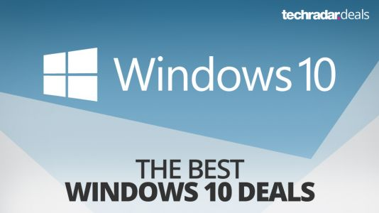 Buy Windows 10: the cheapest prices in April 2020