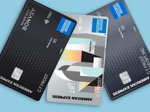 The best Marriott credit cards -whether you want basic points earning or elite status and other luxury perks