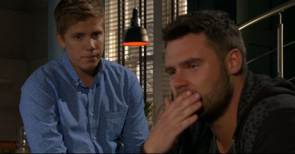 Emmerdale spoilers: Aaron Dingle destroyed as his marriage to Robert Sugden is officially over