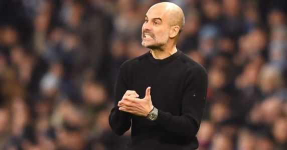 Man City legend pinpoints Guardiola curse preventing 'top club' status