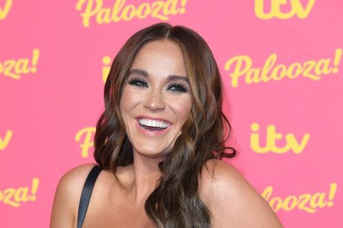 I'm A Celeb winner Vicky Pattison says Giovanna Fletcher will take castle crown