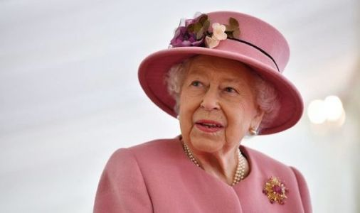 Queen left alone to handle intruder as security 'ignored' distress call - 'Was terrifying'