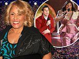 Singer Darlene Love SLAMS producers of the Rockefeller Tree lighting who 'snubbed' her