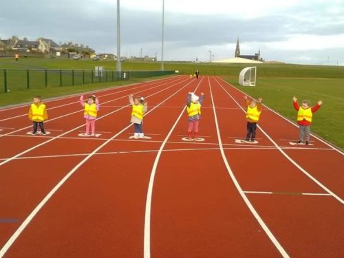 Nursery staff left 'disgusted' after vandals damage running track seats