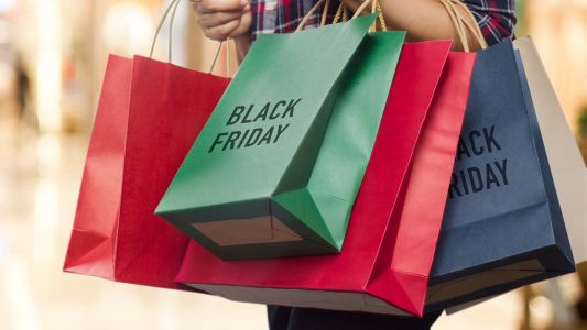 Early Black Friday deals kick off today on Amazon