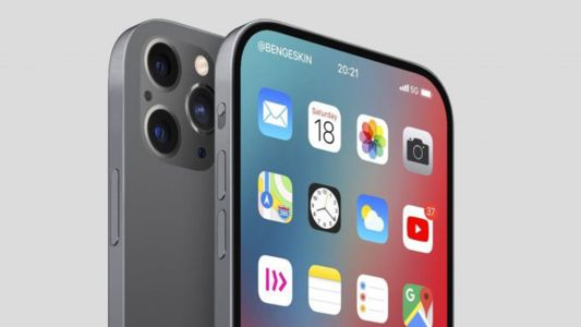 Apple's iPhone 14 sounds awesome