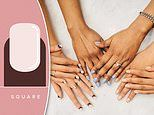 Expert reveals the six most complimentary nail SHAPES for hands