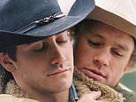 Jake Gyllenhaal says Heath Ledger 'refused' to do the Oscars because of a Brokeback Mountain joke