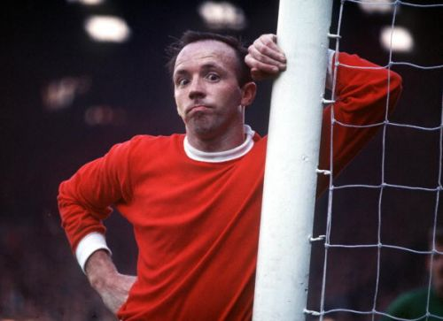 Manchester United and England hero Nobby Stiles dies aged 78