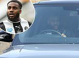 Black Premier League star Danny Rose is regularly stopped by police and asked if his car is stolen