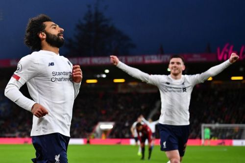 Bournemouth 0-3 Liverpool: Rampant Reds go 11 points clear in table - 5 talking points