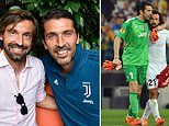 Juventus appoint Andrea Pirlo manager following Maurizio Sarri's sacking