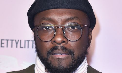 What is The Voice Kids judge will.i.am's net worth?