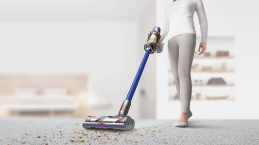 Dyson sale knocks off up to £100 on its best vacuums
