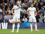 Leeds have an abundance of quality but aligning them into an orderly team is where they fell short