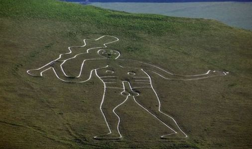 Archaeology: Cerne Abbas Giant is NOT prehistoric