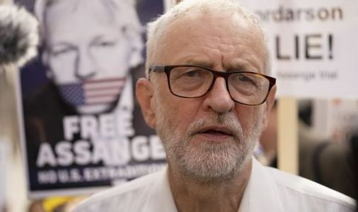 Jeremy Corbyn will 'never be Labour MP again' due to Starmer's rule changes