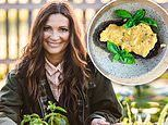 Lee Holmes recipe: The BEST scrambled eggs you will ever eat