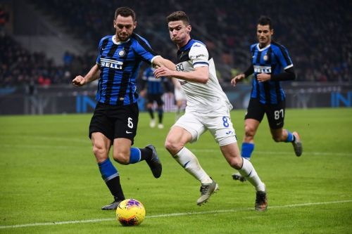 Chelsea plotting move for Serie A left back this window
