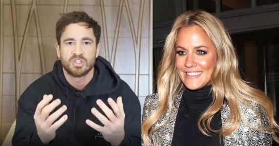 Danny Cipriani reveals he planned to take own life as he shares emotional video after ex Caroline Flack's death