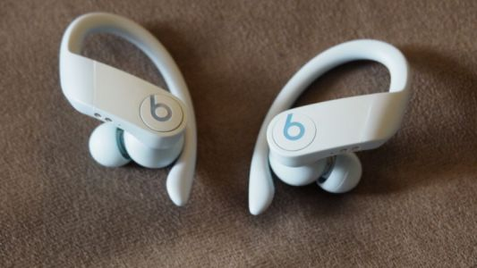 The Best Pair of Workout Earbuds Now Comes in Actual Fun Colours