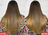 Celebrity hairdresser reveals the common mistakes people making when wearing extensions