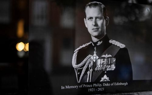 Prince philip funeral death news queen harry duke edinburgh