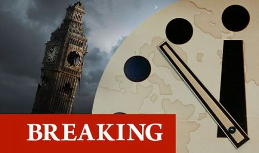 Doomsday Clock 2021: World is '100 seconds to midnight' - Earth on the brink of disaster