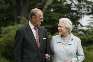 The Queen and Prince Philip are moving house and soon
