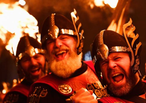 Descendants of Vikings from Orkney or Shetland wanted for genetic study