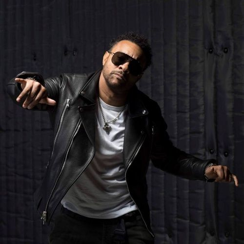 Shaggy hasn't collaborated with Sean Paul because of their 'rivalry'