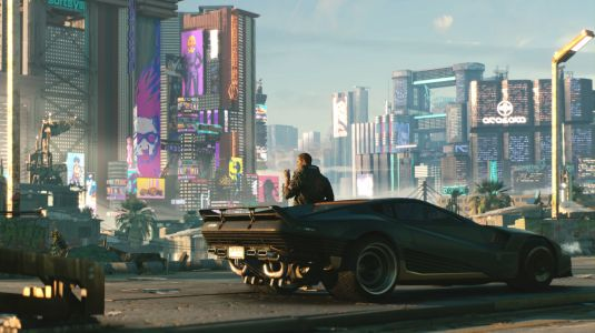 'Cyberpunk 2077' is one of the most anticipated video games of 2020, and it just got hit with a major delay - here's what the game is all about