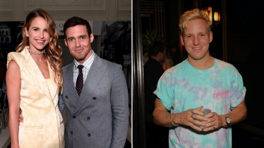 Jamie Laing is 'too old' for Made In Chelsea claim Spencer Matthews and Vogue Williams