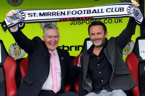 Huge development at St Mirren as fan ownership could take effect by next year